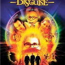 The Master of Disguise (DvD) starring Dana Carvey