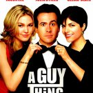 A Guy Thing (DvD) starring Julia Stiles, Jason Lee, Selma Blair