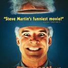 THE MAN WITH TWO BRAINS (DvD-1983) Steve Martin