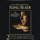Sling Blade (Blu-Ray) Billy Bob Thornton & Lucas Black