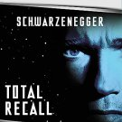 Total Recall (Blu-ray) Arnold Schwarzenegger, Sharon Stone
