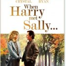 When Harry Met Sally(Blu-ray) starring Meg Ryan & Billy Crystal