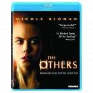 The Others [Blu-ray, 2001] starring  Nicole Kidman