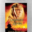 Lawrence of Arabia (DVD, 2003, 2-Disc Set, Superbit)