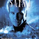 The Saint (DvD) starring Val Kilmer &  Elisabeth Shue