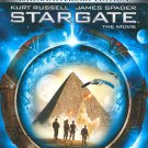 Stargate (15th Anniversary Edition) [Blu-ray] Kurt Russell