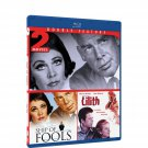 Ship of Fools / Lilith (Double Feature) [Blu-ray] (1965)