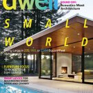 Dwell Magazine - Small World - 11/2012 issue