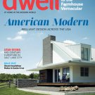 Dwell Magazine - American Modern - 10/2012 issue