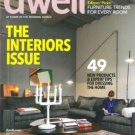 Dwell Magazine -The Interiors Issue - 03/2013