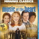 Music of the Heart [Blu-ray] (1999) starring Meryl Streep