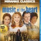 Music of the Heart [Blu-ray] (1999) starring Meryl Streep