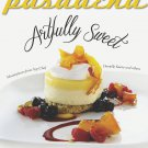 Pasadena Magazine - Artfully Sweet - 10/2012 issue