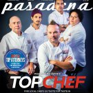 Pasadena Magazine - Top Chef- 11/2012 issue