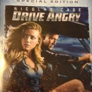 Drive Angry (Blu-ray) Nicolas Cage & Amber Heard