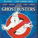 Ghostbusters (Blu-ray) Billy Murray, Dan Aykroyd