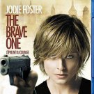 The Brave One(Blu-ray)starring Jodie Foster