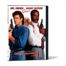 Lethal Weapon 3 (DvD) Mel Gibson & Danny Glover