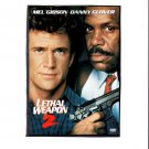 Lethal Weapon 2 (DVD)Mel Gibson & Danny Glover
