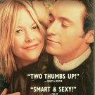 Kate and Leopold (DvD)Meg Ryan & Hugh Jackman