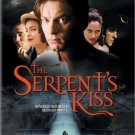 The Serpent's Kiss (DvD) starring Ewan Mcgregor