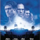 The Last Castle (DvD) starring Robert Redford