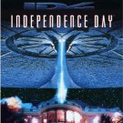 Independence Day (Blu-ray) Will Smith, Bill Pullman
