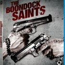 The Boondock Saints (Blu-ray) Willem Defoe