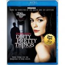 Dirty Pretty Things(Blu-ray) starring Audrey Tautou