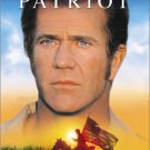 The Patriot (Special Edition-DvD)starring Mel Gibson
