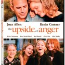 The Upside of Anger (DvD) Starring Kevin Costner