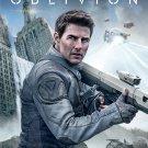 Oblivion (DvD, New)Tom Cruise & Morgan Freeman