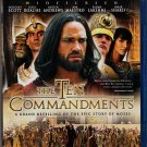 The 10 Commandments starring Omar Sharif(Blu-ray)