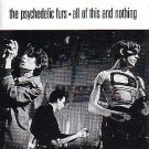 The Psychedelic Furs - All Of This And Nothing CD