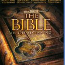 John Huston's The Bible...In the Beginning (Blu-ray)