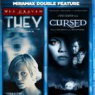 Wes Craven Presents: They/Cursed (Blu-ray)