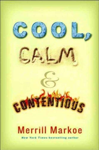 Cool, Calm & Contentious-Merrill Markoe 2011
