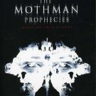 The Mothman Prophecies (DVD, 2002) Richard Geere