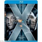 X-Men:First Class(Blu-ray) James McAvoy, Rose Byrne