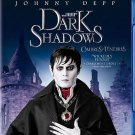 Dark Shadows (Blu-ray) starring Johnny Depp