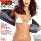 GQ Magazine-Kendall Jenner Cover 05/2015