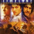 Timeline (DvD) starring Paul Walker & Gerard Butler