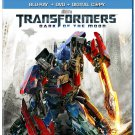 Transformers Dark of the Moon(2-Disc Blu-ray/DVD)