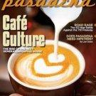 Pasadena Magazine - Cafe Culture 01/02-2012 issue