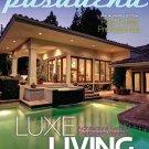 Pasadena Magazine - Luxe Living 03/04 - 2013 issue
