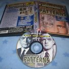 ROD SERLING'S PATTERNS DvD starring Van Heflin