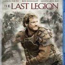 THE LAST LEGION (BLU-RAY) starring Colin Firth