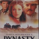 James Michener's Dynasty(DVD) Harrison Ford