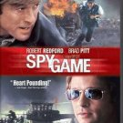 Spy Game(DvD Widescreen) Robert Redford