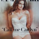Vanity Fair - Caitlyn Jenner Cover 07/2015